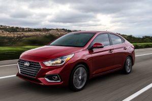 Hyundai Accent Kiên Giang: Báo giá & Khuyến mãi