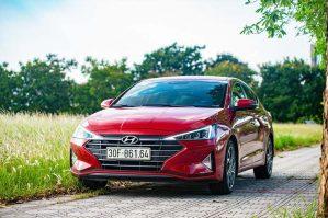 Hyundai Elantra Kiên Giang: Báo giá & Khuyến mãi