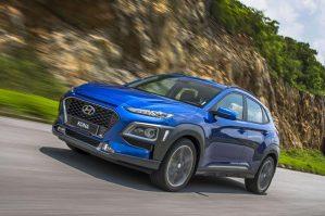 Hyundai Kona Kiên Giang: Báo giá & Khuyến mãi