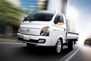 Hyundai Porter Kiên Giang: Báo giá & Khuyến mãi
