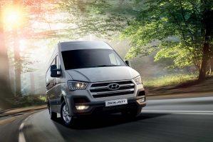 Hyundai Solati Kiên Giang: Báo giá & Khuyến mãi