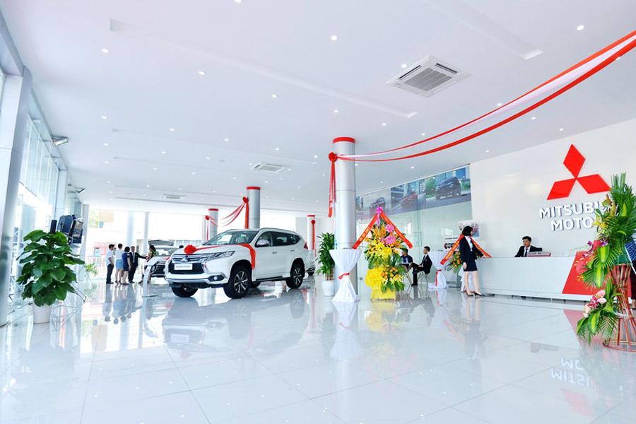 Bảng giá xe Mitsubishi Kiên Giang: Ưu đãi & Khuyến mãi