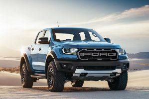 Ford Ranger Raptor Kiên Giang: Báo giá & Khuyến mãi