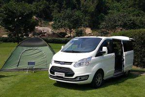 Ford Tourneo Kiên Giang: Báo giá & Khuyến mãi