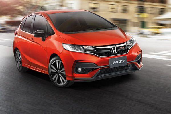 Honda Jazz Kiên Giang: Báo giá & Khuyến mãi