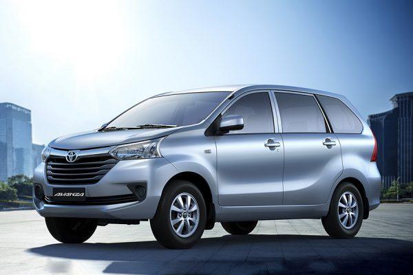 Toyota Avanza Kiên Giang: Báo giá & Khuyến mãi