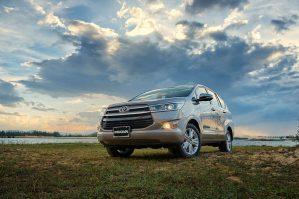 Toyota Innova Kiên Giang: Báo giá & Khuyến mãi